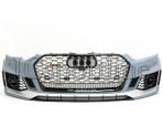 Передний бампер RS5 - Audi A5 / S5 (8W/B9)