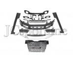 Обвес TTRS - Audi TT (8J)