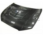 Капот Z-ART карбон - Audi A3 / S3 / RS3 (8V)