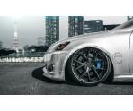 Сплиттер JP Vizage - Lexus IS (XE20)