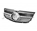 Решетка радиатора AMG - Mercedes-Benz GLK (X204)