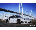 Обвес Liberty Walk - Porsche 911 (997)