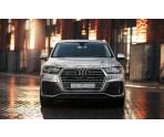 Обвес MTR Design - Audi Q7 / SQ7 (4M)