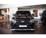 Обвес MTR Design - Lexus LX450d / LX570 (J200) Facelift