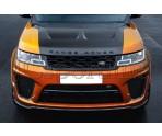 Обвес SVR Facelift - Range Rover Sport (L494) 2017+